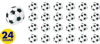 soccer wrapping paper soccer party supplies party city