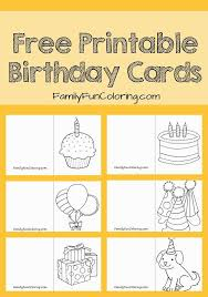 print out birthday card awesome free printable cute owl birthday