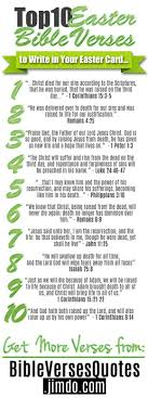 best 25 easter bible verses ideas on easter sunday