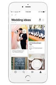 wedding planner apps wedding apps best planner apps for brides grooms