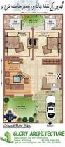 2d floor plan for modern duplex 2 floor house area 800 sq m