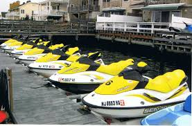 the best and most fun waverunner rental in wildwood crest new