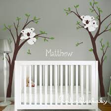 Baby Nursery Wall Stickers Nursery Wall Stickers Uk Baby Nursery