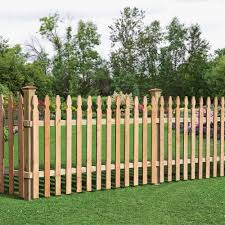 enchanting home depot cedar fence panels 21 for home design with