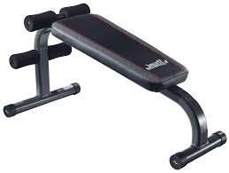 Weight Bench Ab Exercises Fitness Gear Ab Weight Bench U0027s Sporting Goods