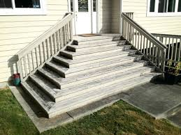Back Porch Stairs Design Porch Cool Back Porch Steps Design Ideas Porch Steps Designs