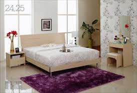 Purple Bedroom Decor by Purple Bedroom White Furniture Uv Furniture