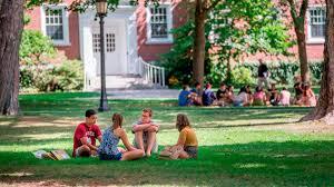campus visits u0026 events admission bates college