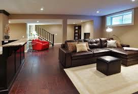 Basement Renovation - renovating a basement renovated basements capitangeneral