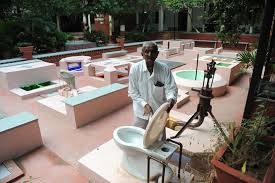 Public Bathrooms In India How Indian States Stack Up On Access To Toilets India Real Time