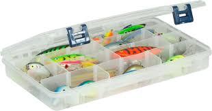 plano 3700 prolatch stowaway tackle box u0027s sporting goods