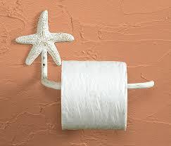 amazon com park designs starfish toilet tissue holder home u0026 kitchen