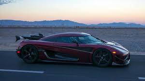 koenigsegg factory fire has smashed the world u0027s fastest car record
