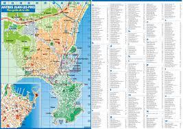 map of antibes antibes tourist map
