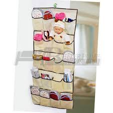 beautiful closet door organizer on over door cloth shoe organizer