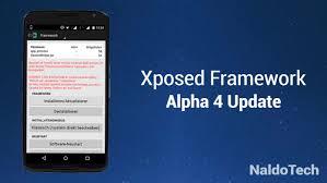 xposed installer 3 0 apk install xposed framework lollipop alpha 4 bootloop fix naldotech