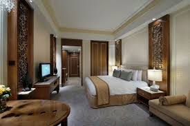chambre de palace al bustan palace oman voyages exotiques