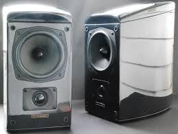 Mission 700 Bookshelf Speakers Mission E52 Audiophile Bookshelf Speakers Hq Stereo Youtube