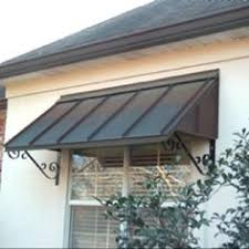 Metal Awning Prices Copper Front Door Awning Front Door Awnings Selection Tips For