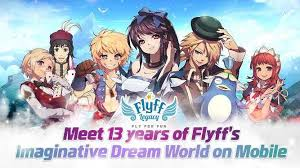 anime apk flyff legacy mod apk aka fly for arrived on android its an