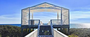 Destin Luxury Vacation Homes by Benchmark Management