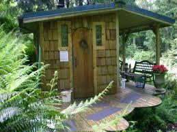 our wood fired sauna jade forest massage