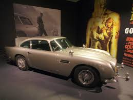 aston martin classic james bond file aston martin db5 james bond photo1 jpg wikimedia commons