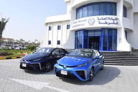 lexus distributor uae al futtaim motors reiterates its environmental leadership in the uae