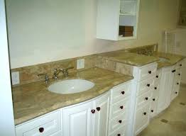 bathroom sink and faucet combo small bathroom vanity sink combo image of laminate vanities tinyrx co