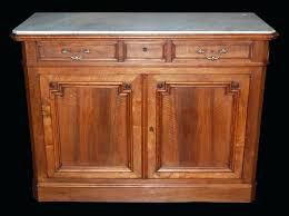 marble top sideboards and buffets french walnut marble top buffet