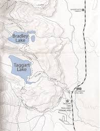 Jackson Hole Map Taggart Lake Hike Jackson Hole Reservations