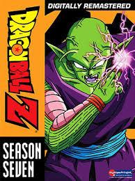 list dragon ball episodes season 7