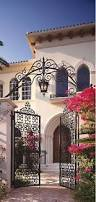 Tuscan Style Houses by Best 25 Spanish Homes Ideas On Pinterest Spanish Style Homes