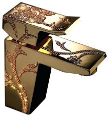 gold bathroom sink u2013 housenavi info