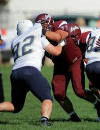 Northern Lights Football League Pete Morales Montana State University Northern Football Montana