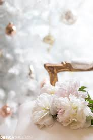 complementing your style with a white tree