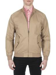Bench Rain Jacket Ben Sherman The Official Site And Online Store