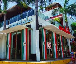 how playa del carmen celebrates mexican independence day