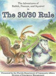 adventures of rabbit the adventures of rabbit possum and squirrel in the 3030 rule