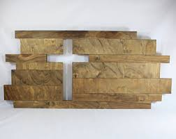 home decor crosses clever design crosses wall decor cross etsy wood hanging large home