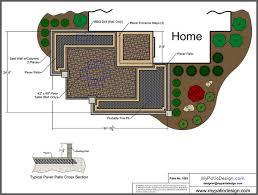 Patio Design Plans 187 Best Front And Patio Images On Pinterest Garden Ideas