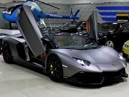 Lamborghini Aventador Grey - lamborghini aventador lp 720 4 roadster 50 anniversario 2015