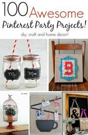 craft ladies night party ideas pinterest pin display and met