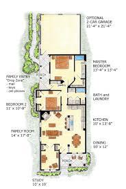 download long beach skinny house floor plan adhome