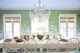 Elegant Interior And Furniture Layouts Pictures  Kitchen Dining - Decorating the dining room
