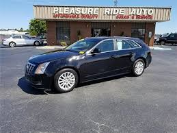 cadillac cts v wagon for sale used cadillac wagons for sale with photos carfax