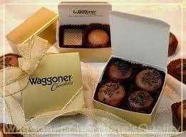 Wedding Party Favors Wedding U0026 Party Favors Waggoner Chocolates