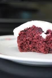 squirrels n sweets gluten free dairy free red velvet cupcakes