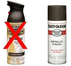 best 25 spray painting metal ideas on pinterest rustoleum spray