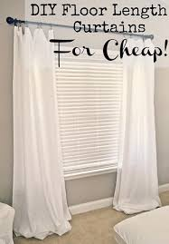 Discount Curtains And Valances Bold Ideas Inexpensive Curtains 25 Best About Cheap Curtains On